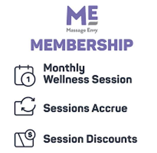 Massage envy membership