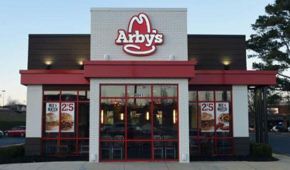 Arby's Menu