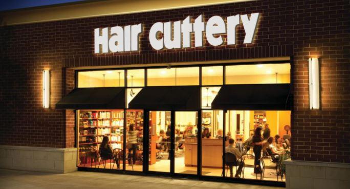 Hair Cuttery Near Me