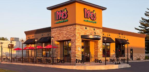 Moe's Menu Prices