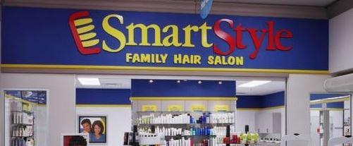 Smartstyle Hair Salon Near Me