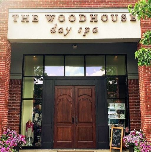Woodhouse Day Spa Hours