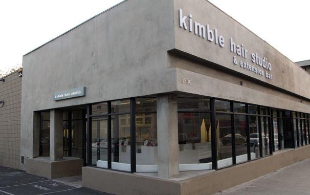 Kimble Hair Studio Prices