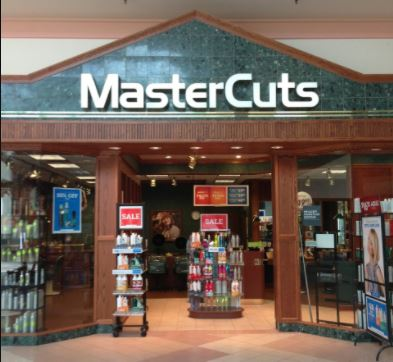 Mastercuts Hair Salon