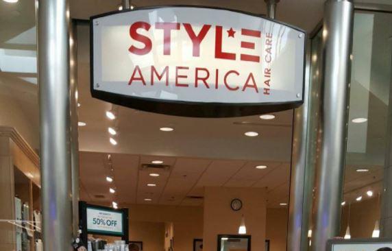 Style America Near me