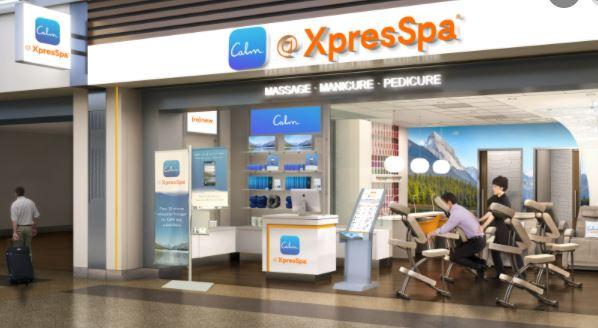 XpresSpa Prices