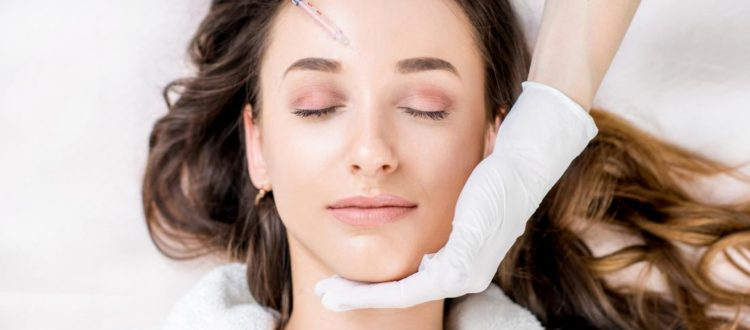Where are Juvederm Fillers used