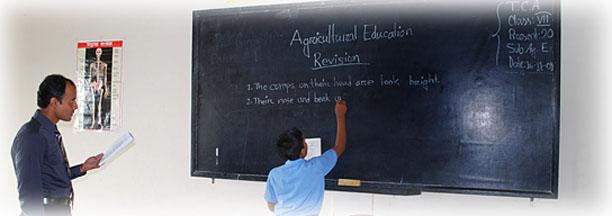 Academic Principles & Curriculum