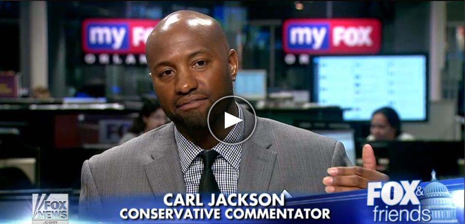 Carl Jackson Fox News