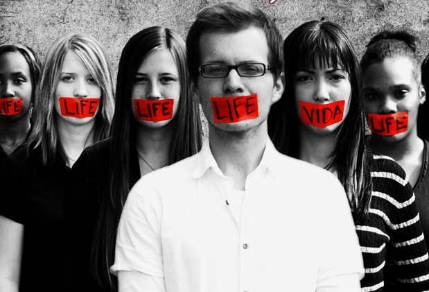 Stand 4 Life