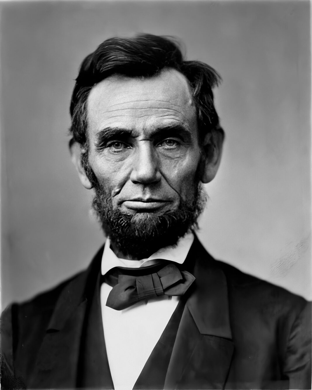 Abraham Lincoln Should Be Praised