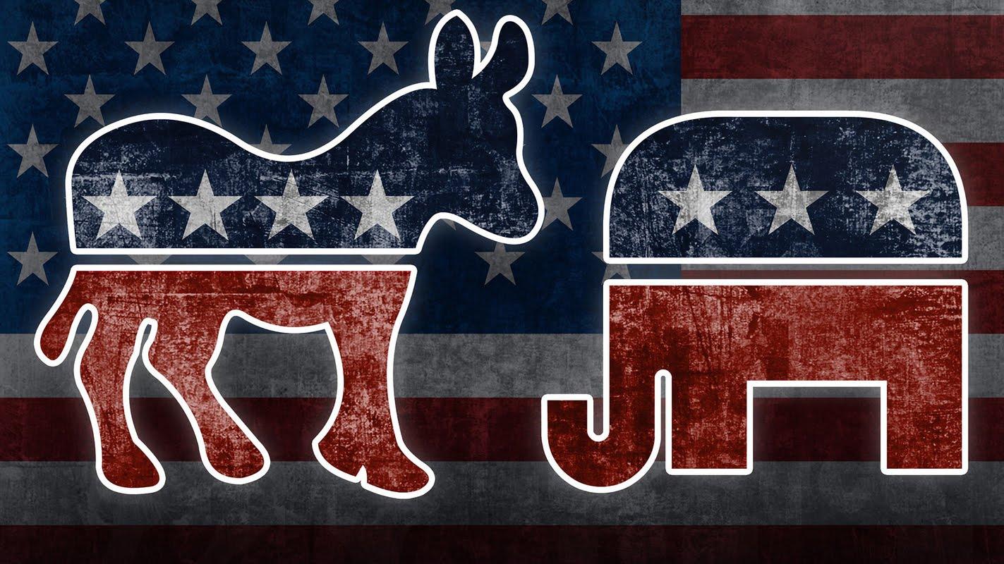 Difference Democrats Republicans