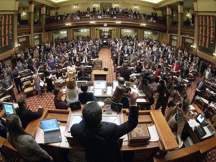 GOP House Leaders
