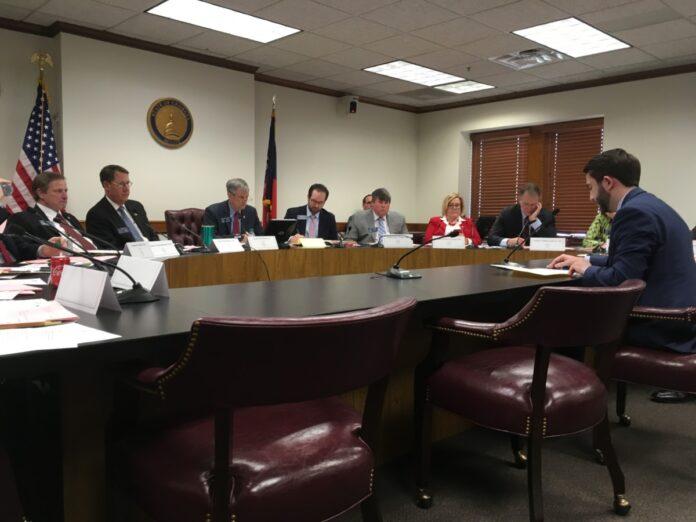 Georgia State Senate Committee