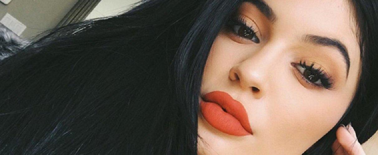 Kylie Jenner Capitalist
