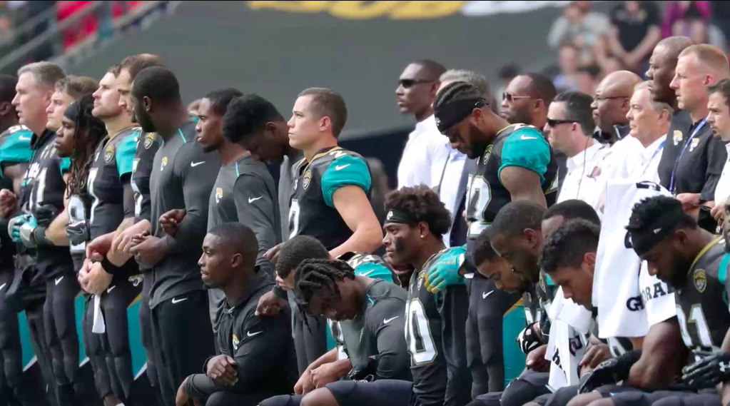 NFL Protest