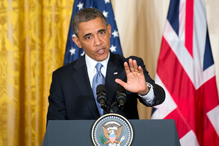 Obama Scandal Administration