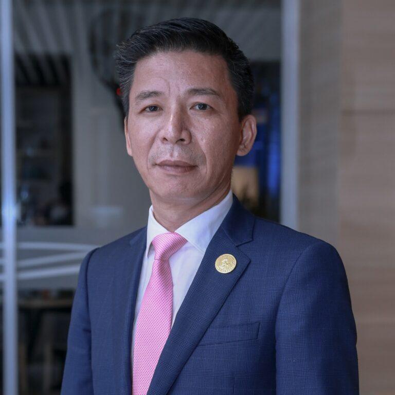 QIU Gou Xing - Honorary Principal
