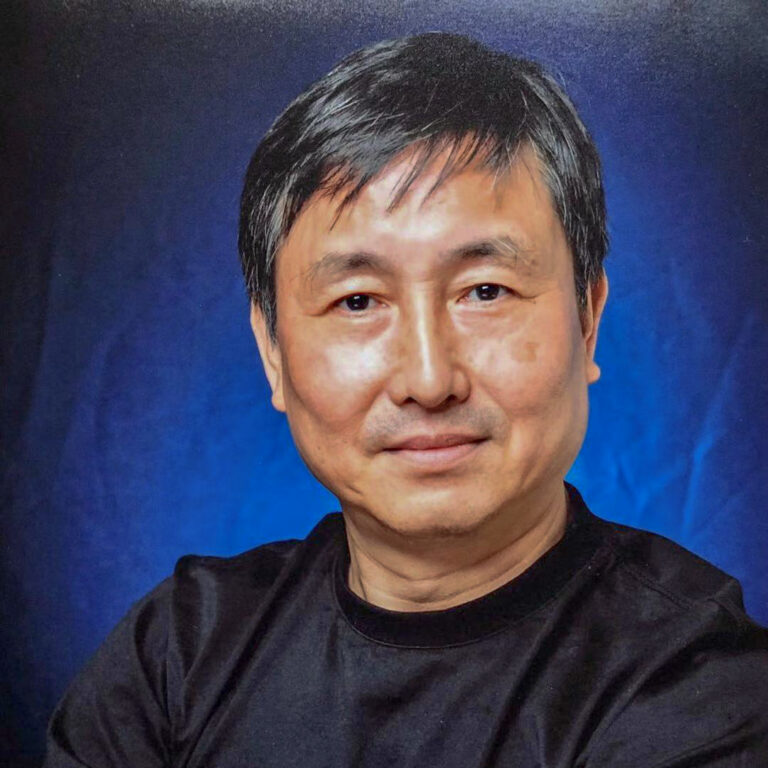 XU Zhou - Senior Adviser