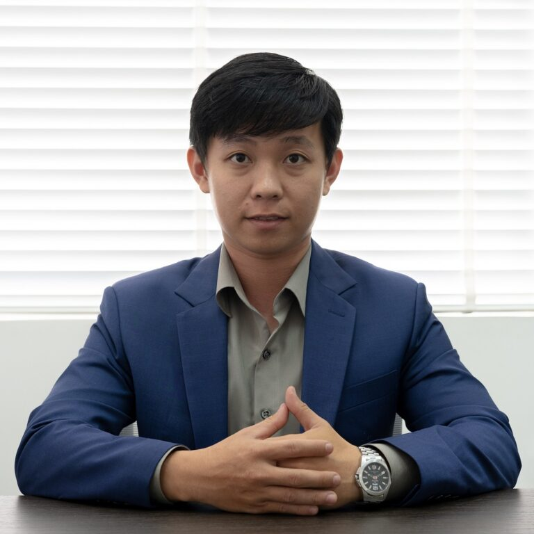 Mr. PENH SongChhun - Assistant to Executive Principal