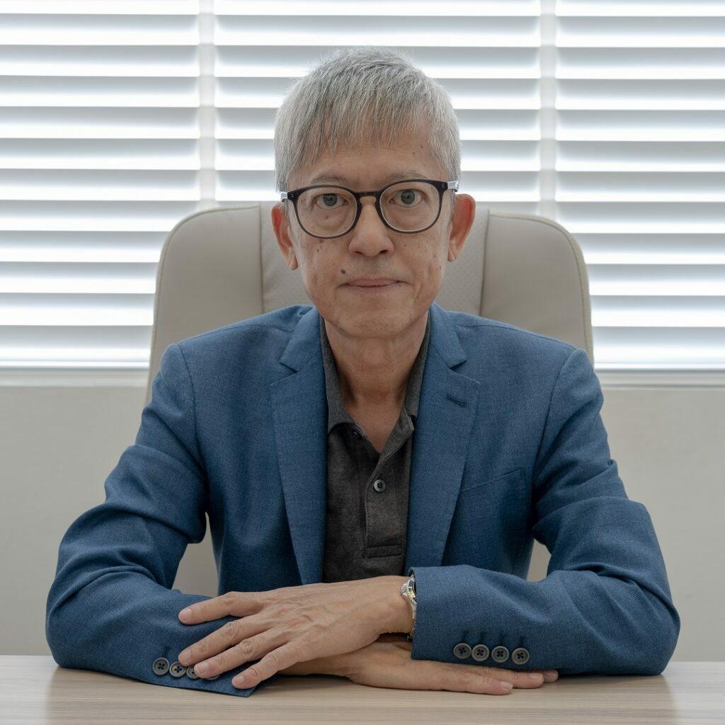 雷硕文先生 - 执行校长