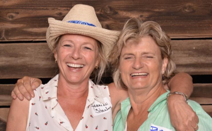 Contra Costa Times<br>interviews<br>B Walker Ranch