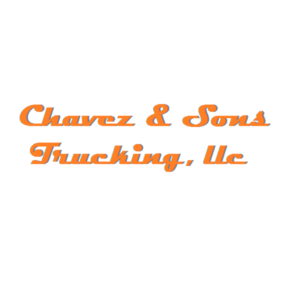 Chavez & Sons Trucking, LLC