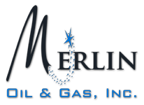 Merlin Oil & Gas, Inc.