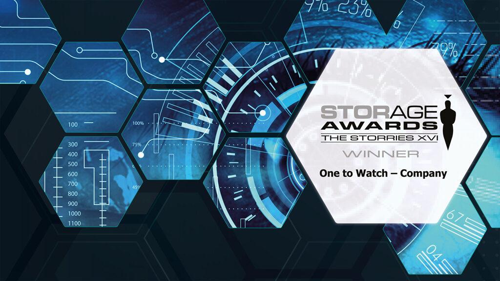 Storage Awards Winner
