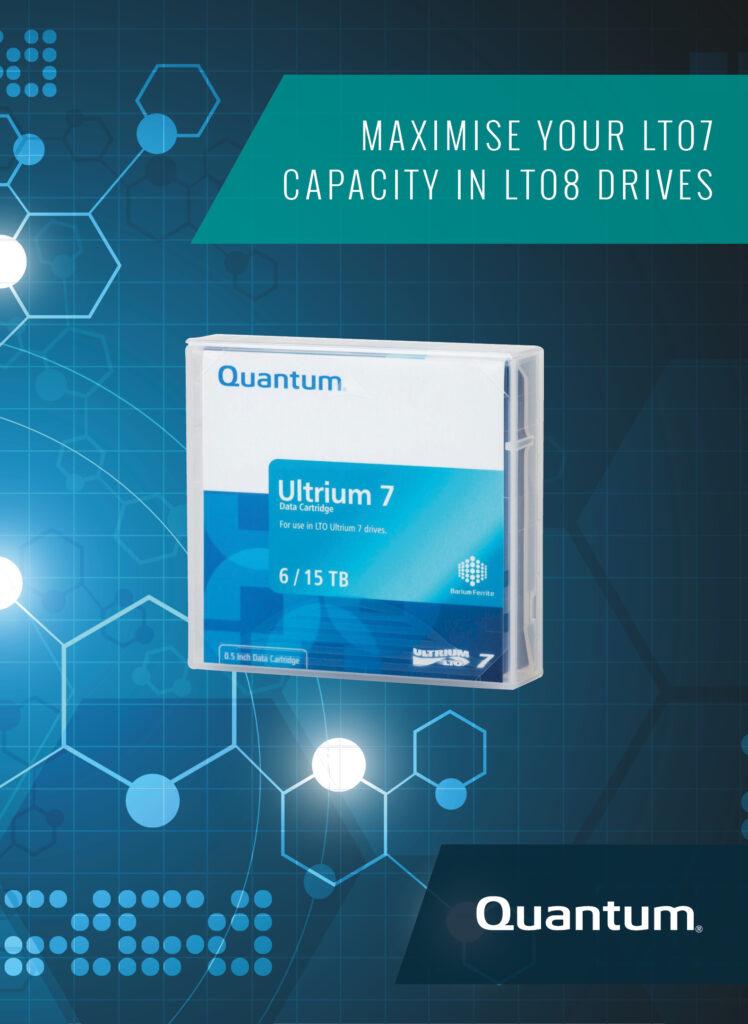 Quantum LTO Service