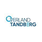Overland-Tandberg are part of Titan Data solutions data storage vendor set and are a global technology company that develops and manufactures hybrid cloud IT infrastructure and data protection solutions