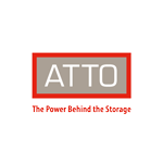 ATTO is a global leader of storage connectivity and infrastructure solutions.