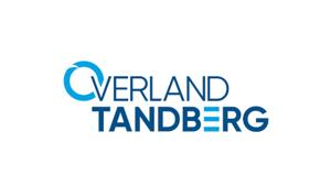 Overland Tandberg Logo