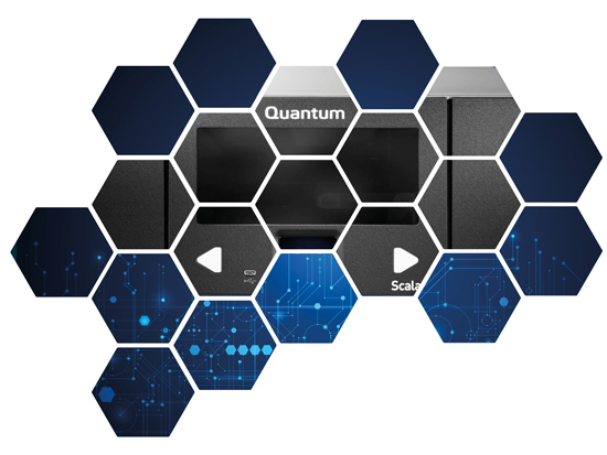 Quantum ABout us Graphic