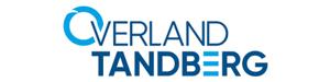 Overland Tandberg Vendor Logo
