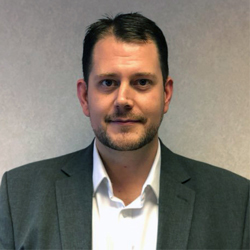 David Treadwell is Titan Data Solutions solution Director and is key to Titans new approach to Distribution