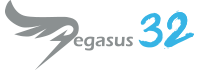 Promise Pegasus 32