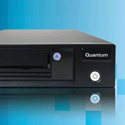 Quantum Tape Drives