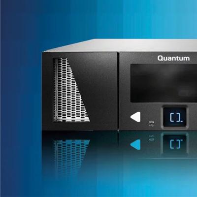 Quantum Scalar i3