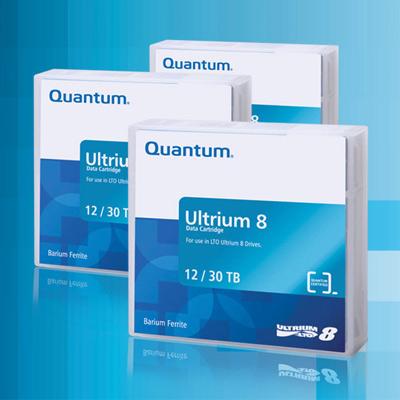 Quantum LTO Media