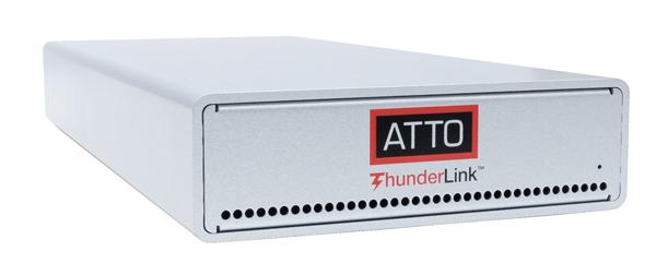 ATTO Thunderlink