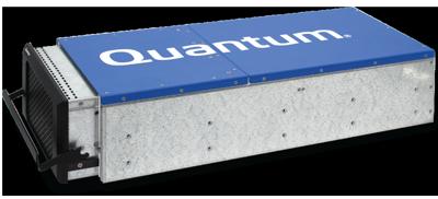 Quantum R-Series