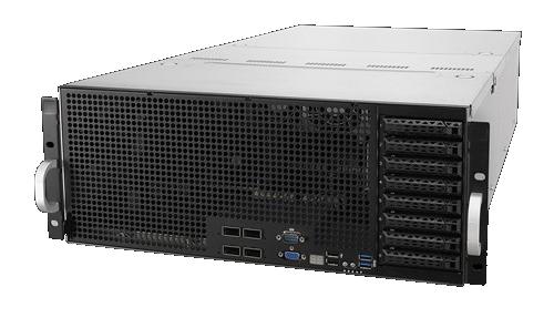ASUS ESC8000 G4/10G
