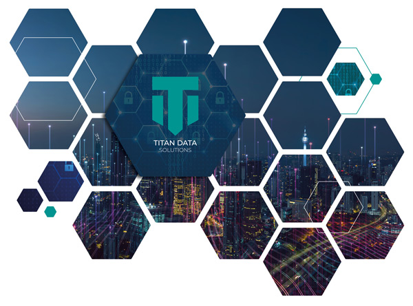 TITAN Data Solutions