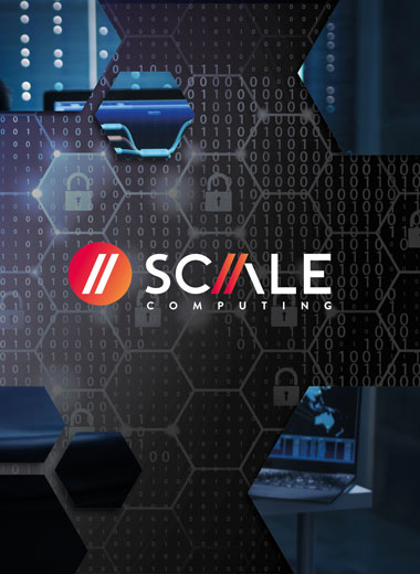 Scale Computing Partnership