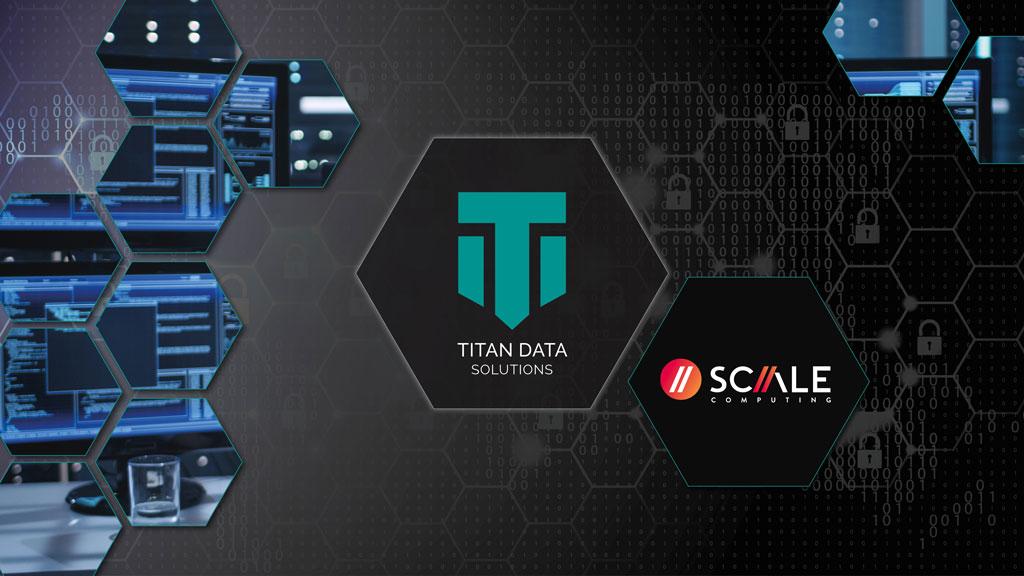 Scale Computing Partnership