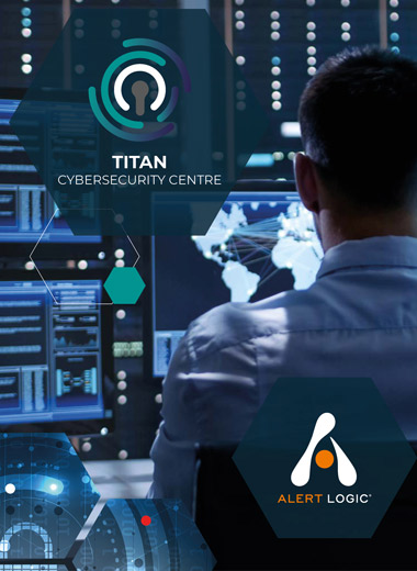 TITAN Cybersecurity Centre