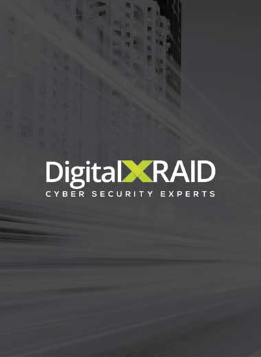 DigitalXRAID Cybersecurity Provider Partners with Titan Data Solutions