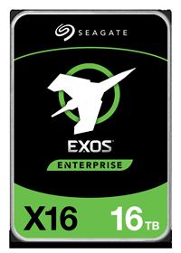 Seagate EXOS HDD