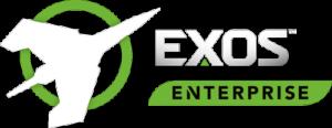 Seagate EXOS Logo